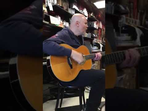 Billy Corgan - Spaceboy (Acoustic) mp3
