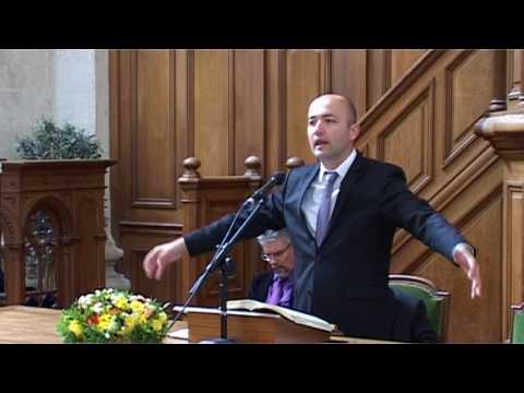 "Emanuel Ban ""Lupta pentru familia ta!"" (predica) 22 iulie 2017"