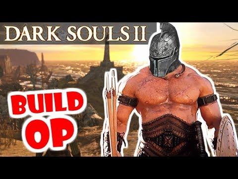 Dark Souls 2 ¡¡BUILD OP EN 10 MINUTOS!!