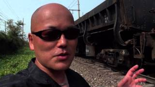 【中国】鉄道撮影の注意点 You should be careful shooting railway in china.