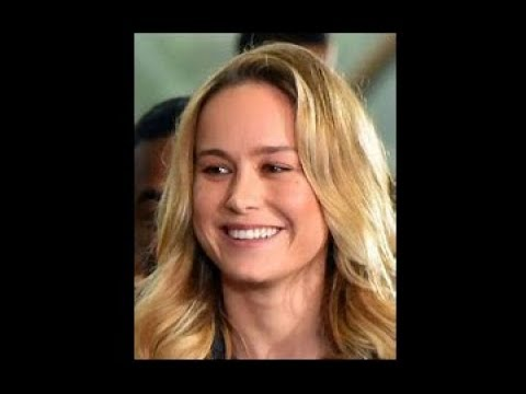 The Clarey Test on Brie Larson