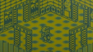 Monster Max (Game Boy) Playthrough - NintendoComplete