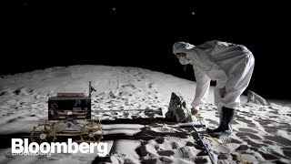 This Engineer Could Make Living on the Moon a Reality