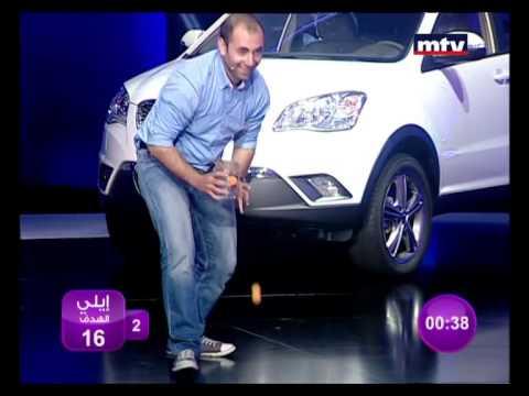 Saalo Marteh - Game 1 - 21/11/2014