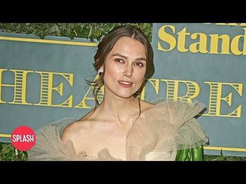 Download Youtube: Why Keira Knightley Prefers Historical Roles | Daily Celebrity News | Splash TV
