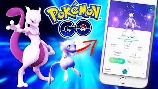 HOW TO CATCH LEGENDARY POKEMON?! (Pokemon Go Theories)