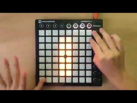 Camila Cabello ft. Young Thug - Havana / Launchpad MK2 Cover