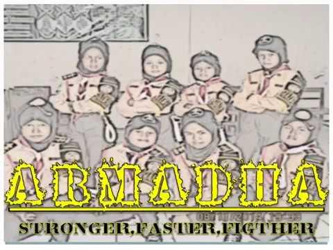 (ANGKASA SESSION 1) ARMADHA IN MEMORY 2014