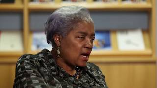Donna Brazile: Change The Party From The Inside