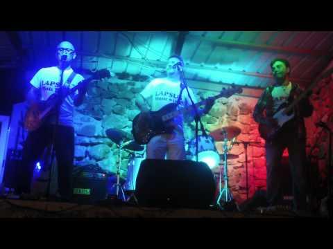 Lapsus Music Band- Bares en la Carretera