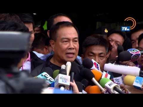 ผบ.ตร.ปรี๊ด หลังโดนถาม จับแพะหรือเปล่า สวนสื่อกลับ เป็นคนไทยหรือเปล่า: Matichon TV