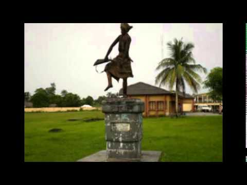 Interesting Sites In Akwa Ibom State