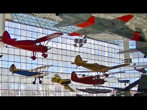 Museum of Flight - Seattle Tour 2015