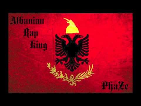 PhaZe - Albanian Rap King (Audio Only)