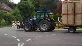 Tracteur Landini, samedi 22.07.2017 18h37