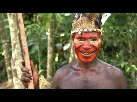 USTOA Travel Together: Overview Journey of Papua New Guinea with Swain Destinations