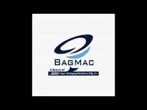Medicine / Pharmacy Bag making Machine
