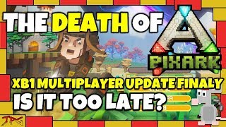 PIXARK IS DEAD? Will Xbox One Multiplayer Update Save It?