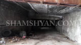 Երևանում գողություններ են կատարվել ավտոտնակներում