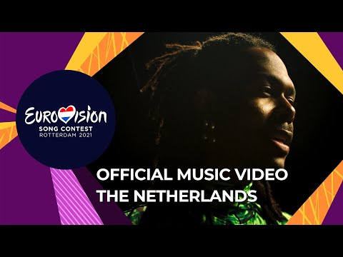 Jeangu Macrooy - Birth Of A New Age - The Netherlands ?? - Official Music Video - Eurovision 2021