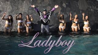 Mozart - LADYBOY