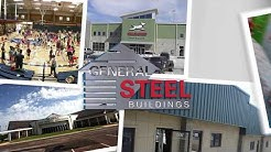 Steel Structures - Are All Steel Buildings The Same?