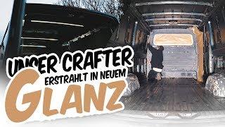 HOLYHALL | UNSER CRAFTER ERSTRAHLT IN NEUEM GLANZ | TEIL 3