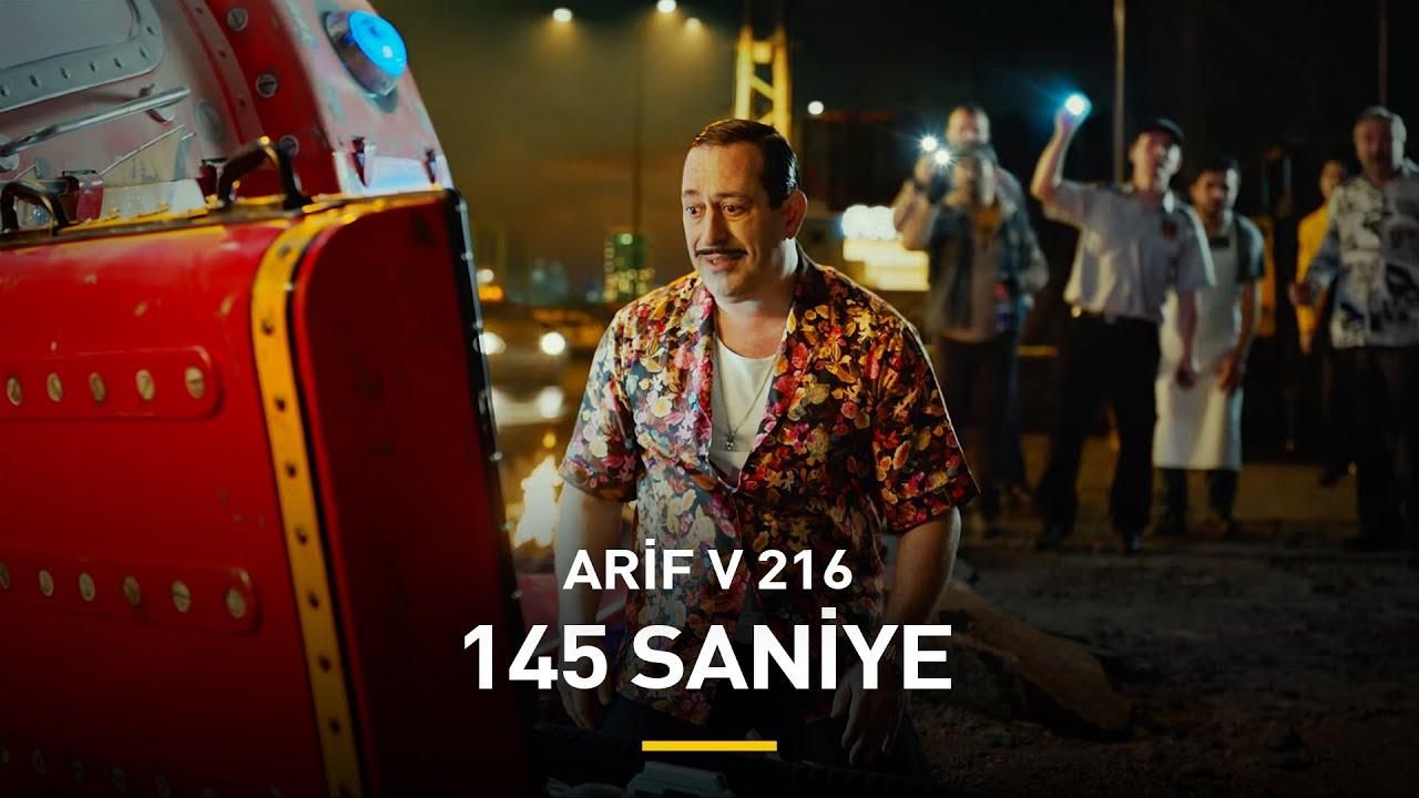 ARİF V 216