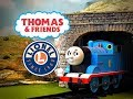 Gambar cover Lionel Thomas: Thomas & Friends Ready-to-Play Review