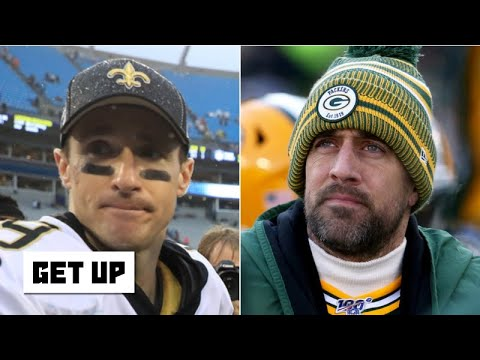 DJ Slab 1 - 49ers, Packers,  Saints: Which is the NFC team to beat in the NFL playoffs?