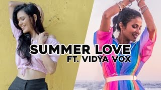 Summer Love /Eri Aali : Maati Baani ft. Vidya Vox (Choreography by Kings United & Karmagraphy)