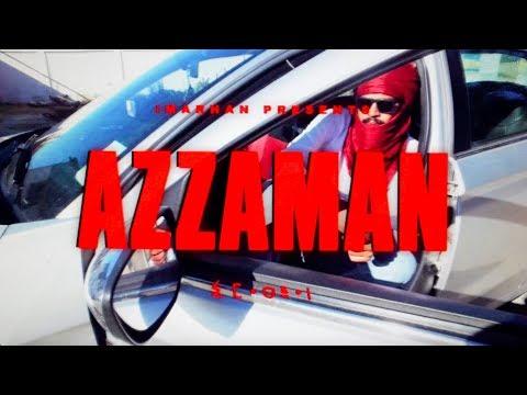 Imarhan - Azzaman (Official Video)