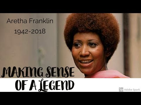 Aretha Franklin A Deeper Love Live On Letterman Youtube