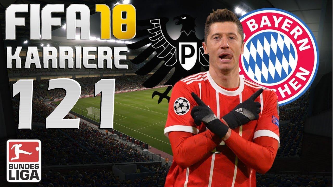 Fifa 18 Fc Bayern