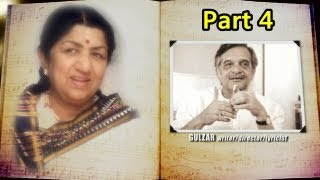Lata Mangeshkar - A Musical Journey | Film Career | Official Video [Segment 4]