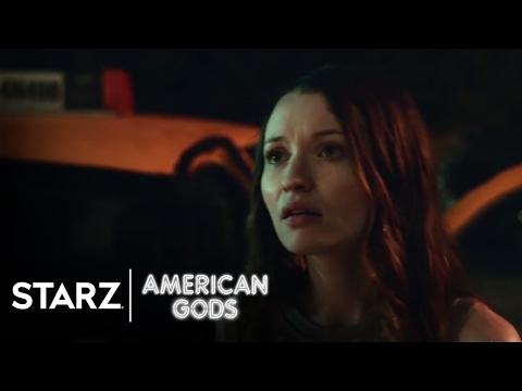 American Gods | Season 1, Episode 6 Clip: To Kentucky | STARZ