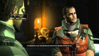 Part 16 of a complete playthrough of The Missing Link DLC for Deus Ex Human Revolution Stealth Ghost nonlethal gameplay part 1 HD  Played on the PC
