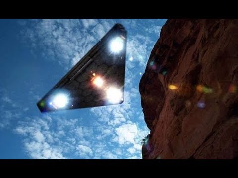 UFO News ~ Triangle Shaped UFO Filmed Over Mariano Roque Alonso, Paraguay plus MORE Hqdefault