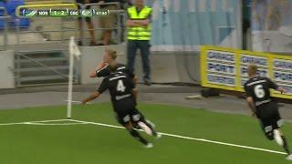 MÅL: Sören Rieks placerar kyligt in 2-1 till IFK Göteborg - TV4 Sport