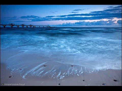 Morze Bałtyckie - podstawowe informacje.