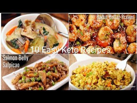 latest-10-keto-diet-recipes-2020