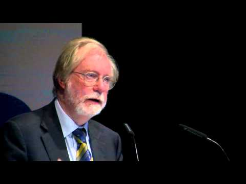 A.SK Social Science Award: Paul Collier at WZB, Berlin
