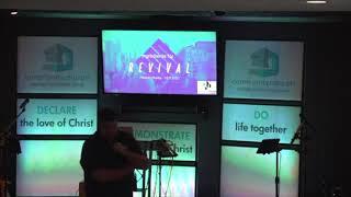 Ingredients for Revival