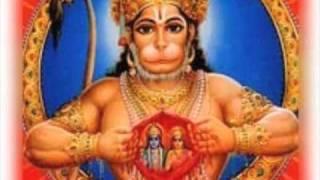 Shri Hanuman Stavan