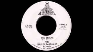 The Harley Farquart Express - The Snake