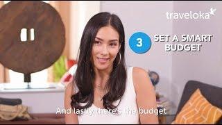 Mikaela Martinez on Planning Family Vacations thumbnail