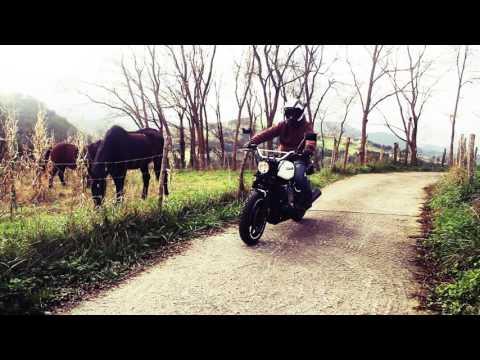 ZEZEN MOTORS- the ride