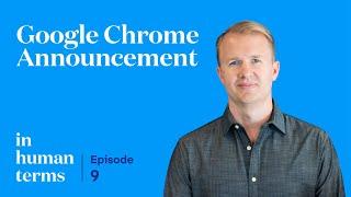 In Human Terms, Episode 9: Google Chrome Announcement thumbnail