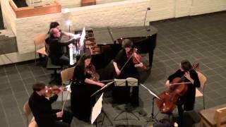 Johannes Brahms (1833-1897) - Klavierquintett in f-Moll, op.34
