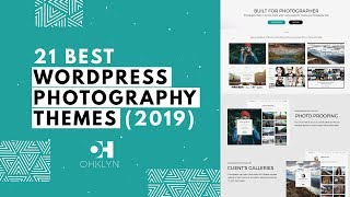 Photographer Wordpress Theme Review & Demo | WordPress Theme | Photographer Price & How to Install